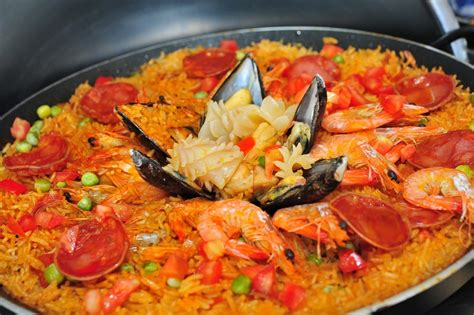 panais cuisine spain food search engine at search com