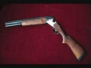 Sawn off 12g Remington Spartan Shotgun (Legal US Length ...
