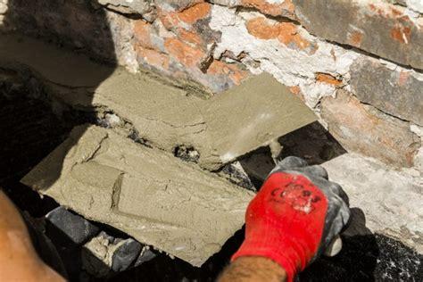 naturstein verfugen mit trasszement steine 187 alle infos zum thema