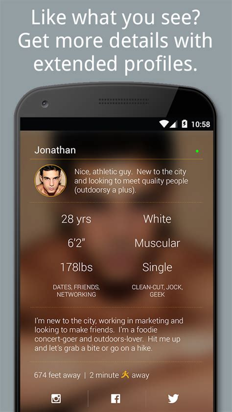 grindr for android grindr chat meet date android apps on play