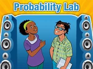 Probabilities Lab