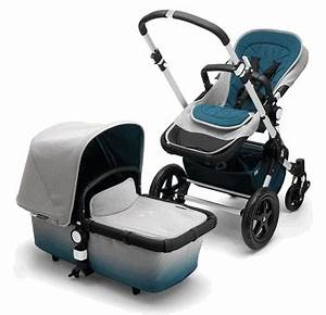 Bugaboo Cameleon3 Elements Limited Edition Stroller