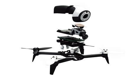 test parrot bebop  toutes les info sur le nouveau drone geekmag