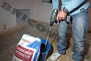 conseils produit ragreage des sols question forum sols With maison en beton coule 4 beton cire tout savoir sur le revetment pour le sol les