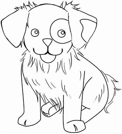 Coloring Pages Printable Animal Templates Template Colouring