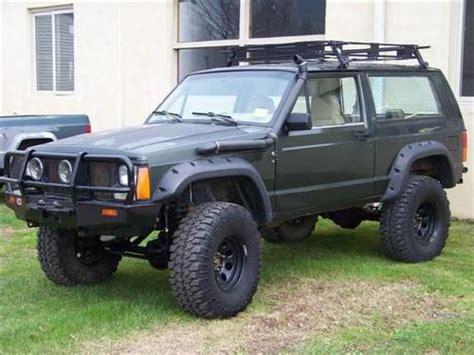 green jeep cherokee lifted buy used 1996 jeep cherokee lifted 2 door in hatfield