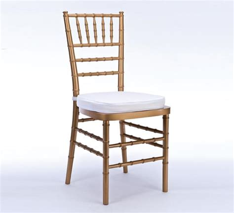 gold wooden chiavari chair great events rentals wedding