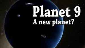 Scientists Found *New Planet* in our Solar System?! - YouTube
