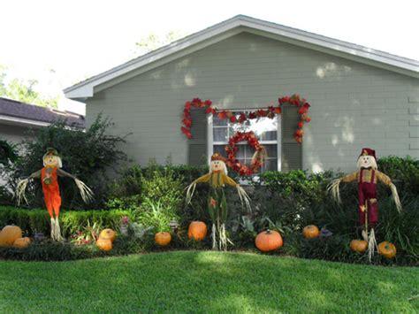 15 Diy Halloween Yard Decorations  Ultimate Home Ideas