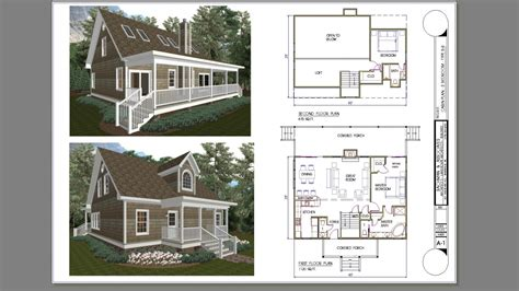 small ranch floor plans tiny house plans 2 bedroom 2 bedroom cabin plans with loft