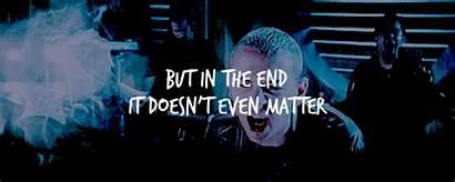 Linkin Park End Chester Lp Bennington Animated