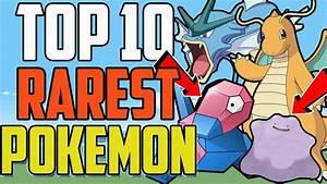 hardest pokemon catch