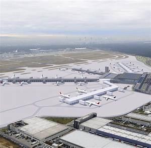 Bauantrag Sachsen Anhalt : flughafen fraport reicht bauantrag f r dritten terminal ~ Whattoseeinmadrid.com Haus und Dekorationen