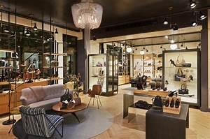 Glamshops ro - visual merchandising / shop design / shop