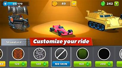 Crash Cars Multiplayer Apk Unlock Mod Crowns