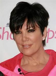 Chris Jenner Hairstyles 2015 Kris Kardashian Hairstyles
