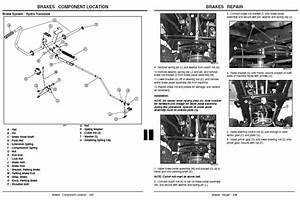 John Deere L130 Parts Manual