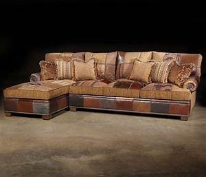 Sectional Sofa Design: Amazing Western Sectional Sofa