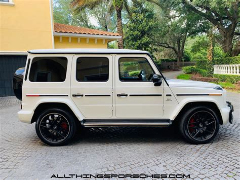 Our comprehensive coverage delivers all you need to know to make an informed car buying decision. 2020 Mercedes-Benz G-Class AMG G 63 Stock # 8555 for sale near North Miami Beach, FL   FL ...
