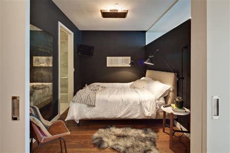 chambre fourrure couleur peinture chambre à coucher 30 idées inspirantes