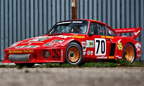paul newman race car paul newman racing cars paul newman s 1979 porsche 935 for