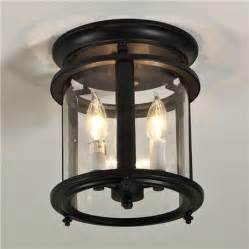 Wayfair Flush Mount Ceiling Lights by Sarah S House Hall Light Fixture The Estate Of Things