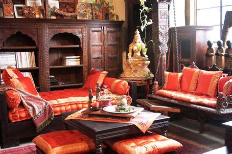Indian Living Room Mediterranean Living Room los