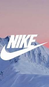 pink nike logo | Tumblr