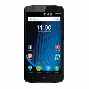 Celular Zte Blade L5 Ngro R9  Telcel