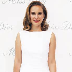 Natalie Portman Look The Day June Instyle