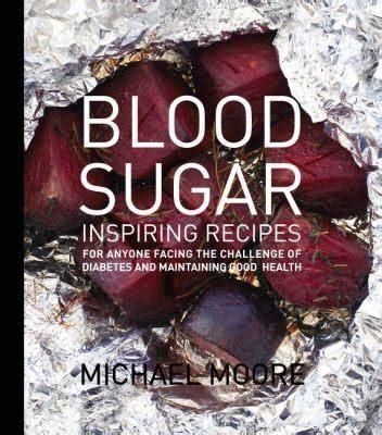 international recipe syndicate book review blood sugar