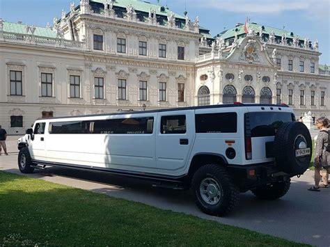 hummer limousine mieten hummer limousine mieten wien e m