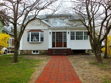 enclosed entry porch enclosed front porch exterior face lift traditional exterior new york by kolarsick