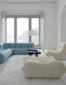 Toutes Nos Astuces Pour Un Salon Zen Elle Dcoration