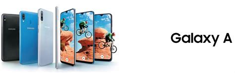 samsung galaxy a series list list of samsung galaxy a series in the philippines price spec availability