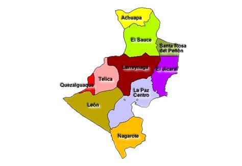 Presentacion de los Mapas Municipales
