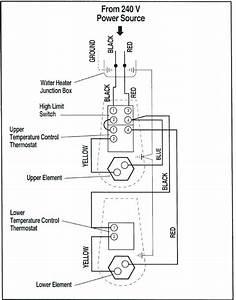 Suburban Water Heater Sw6de Wiring Diagram  U2013 Collection