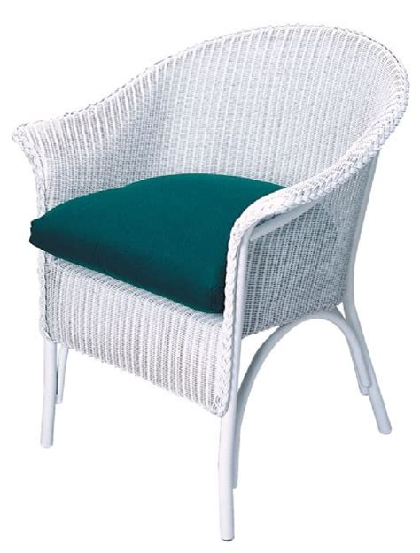 8001 cushion heirloom small lounge chair replacement cushion