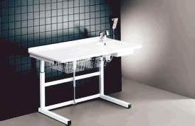 Wickeltisch Fürs Bad : pressalit care wickeltisch r8652000 waschbecken handbrause bodenstehend 1400 mm 75 kg last ~ Markanthonyermac.com Haus und Dekorationen