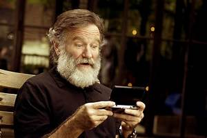 Robin Williams with a big beard wallpapers and images ...
