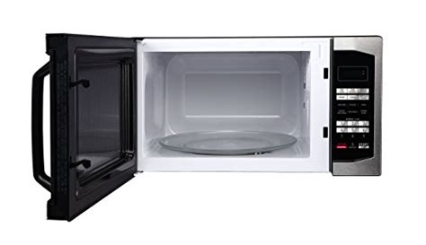 wide kitchen cabinets countertop microwave ovens magic chef mcm1611st 1100w 1100