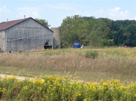 millard farm police dellen case kitchener ctv babcock relevant barrels found