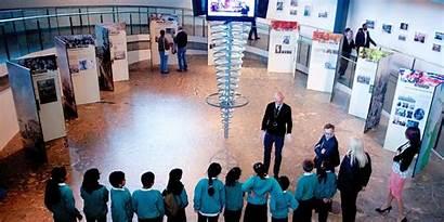 Hall London Visits Educational