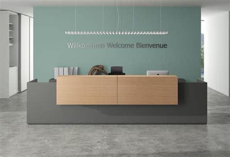 counter height table modern reception desks modular reception counters