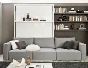 living room ideas for small space transformable murphy bed sofa systems that save up on ample space