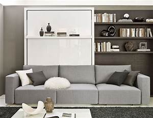 transformable murphy bed over sofa systems that save up on With murphy bed and sofa combo
