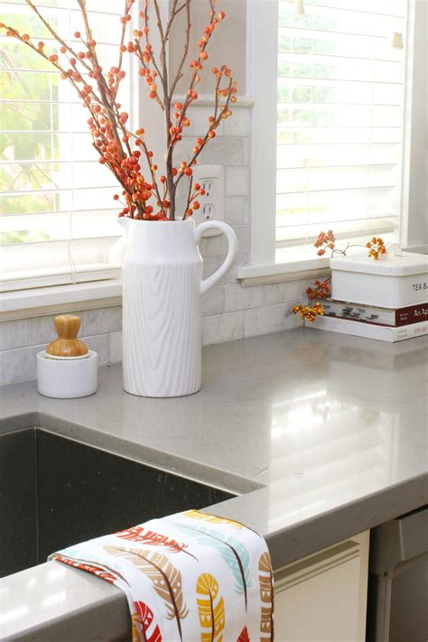 simple kitchen decorating ideas easy fall kitchen decorating ideas clean and scentsible