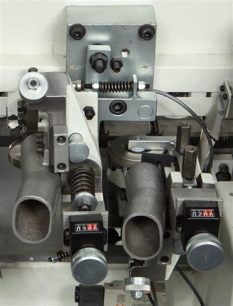 scm olimpic  edgebander mjm woodworking machinery