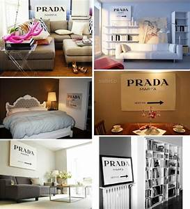 best 25 prada marfa ideas on pinterest white gold room With kitchen colors with white cabinets with prada marfa wall art