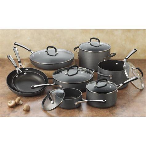 Calphalon Kitchen Essentials Non Stick Cookware by View Larger